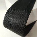 Лента ременная, ПА р.2386/2 38мм черная