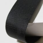 Belt tapes pa r 2401 40mm black