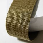 Belt tapes pa r 2401 40mm kojot