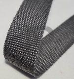 Стрічка ремінна, ПП р.3309 30мм сірий