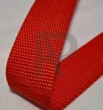 Стрічка ремінна, ПП р.3309 30мм червоний