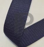 Стрічка ремінна, ПА р.2251 25мм т.синій